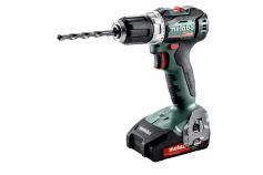 BS 18 L BL  (602326500) Cordless Drill / Screwdriver