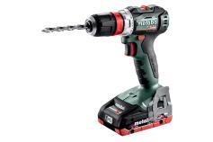 BS 18 L BL Q (602327800) Cordless Drill / Screwdriver