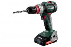 BS 18 LT BL Q BUND (602334550) Cordless Drill / Screwdriver