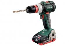 BS 18 LT BL Q BUND (602334800) Cordless Drill / Screwdriver
