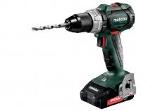 SB 18 LT BL (602316550) Cordless Hammer Drill