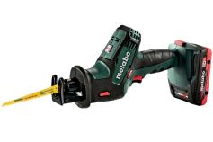 SSE 18 LTX Compact (602266800) Cordless Sabre Saw