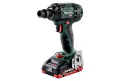 SSW 18 LTX 300 BL (602395580) Cordless Impact Wrench
