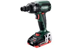 SSW 18 LTX 400 BL (602205800) Cordless Impact Wrench