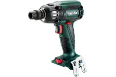 SSW 18 LTX 400 BL (602205840) Cordless Impact Wrench