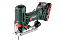 STA 18 LTX 100 (601002800) Cordless Jigsaw