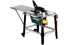 TKHS 315 M - 2,5 WNB/110V (0103153039) Table Saw