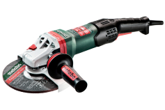 WEPBA 19-180 Quick RT (601099390) Angle Grinder
