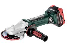 WF 18 LTX 125 Quick (601306660) Cordless Flat-head Angle Grinder