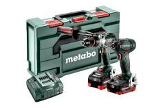 Combo Set 2.1.15 18 V BL (685184000) Cordless Machines in a Set