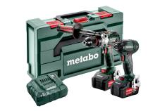 Combo Set 2.1.15 18 V BL (685184580) Cordless Machines in a Set