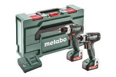 Combo Set 2.7.1 12 V (685166000) Cordless Machines in a Set