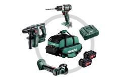 Combo Set 3.1.1 18 V (691174000) Cordless Machines in a Set