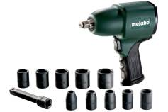 """DSSW 360 Set 1/2"""" (604118500) Air Impact Wrench"""