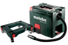 Set AS 18 L PC (691060000) Cordless Vacuum Cleaner