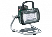 Accessories for cordless site light