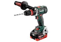 "Accessories for cordless drills and drivers ""Quick"""
