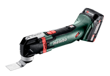 Accessories for cordless multi-tool