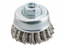 Wire brushes stainless steel