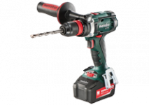 Accessories for cordless drills and drivers