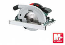 Additional accessories hand-held circular saws
