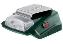 Cordless power adapter