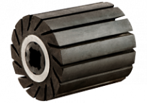 Expansion rollers