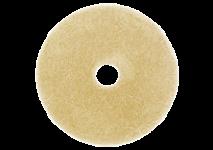 Felt disc