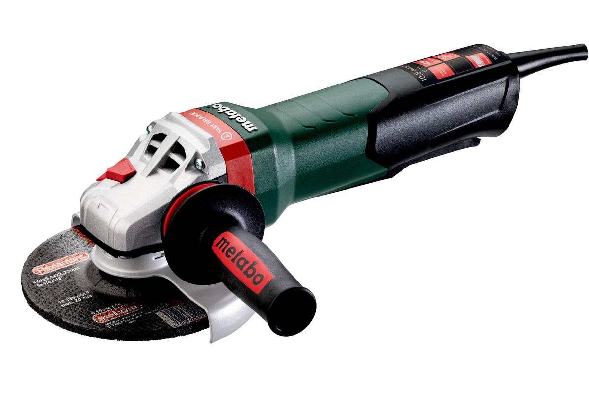 "WPB 12-150 Quick (600432420) 6"" Angle grinder"