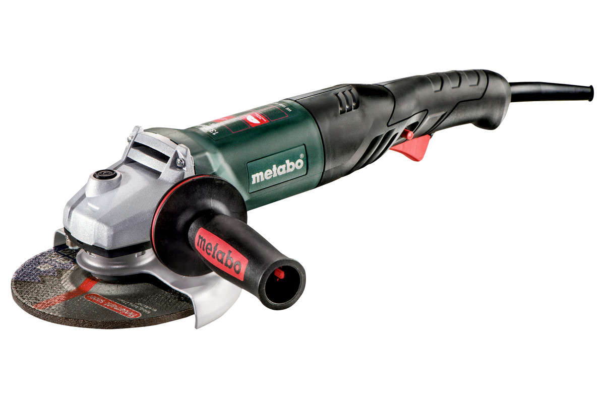 """WE 1500-150 RT (601242420) 6"""" Angle grinder"""