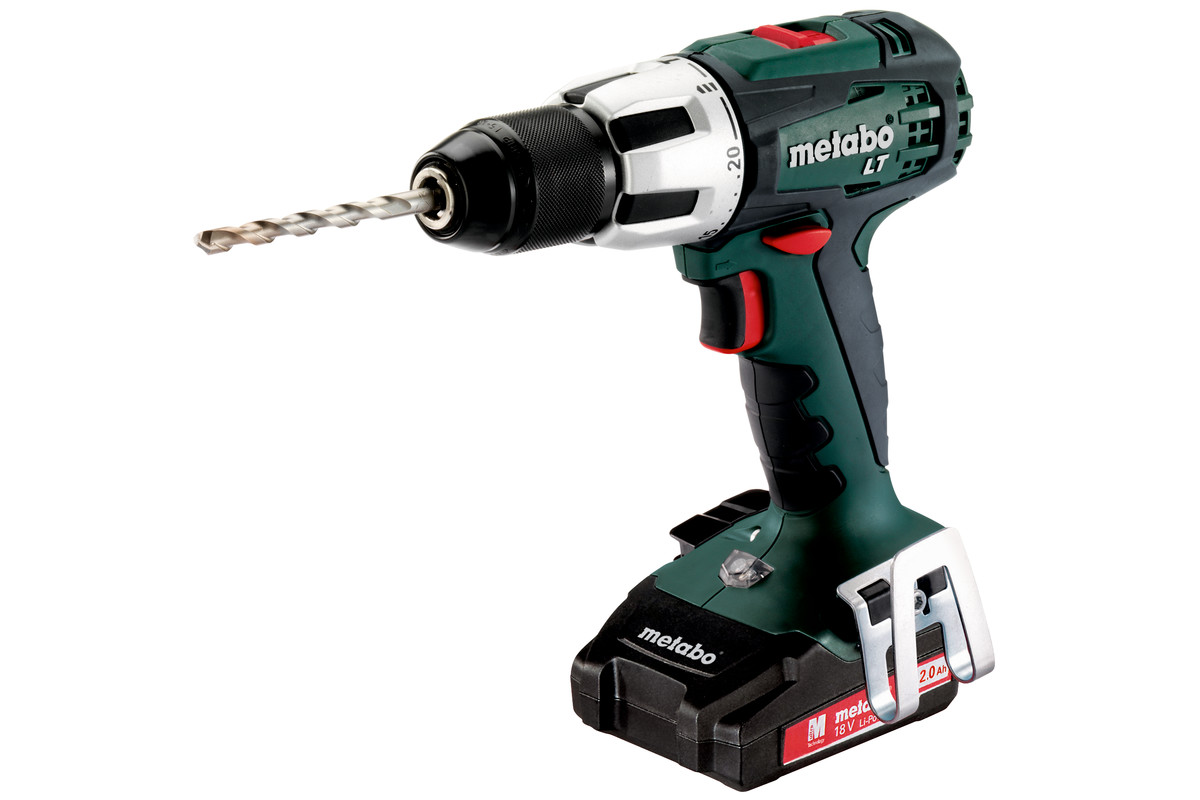 SB 18 LT Compact (602103620) Cordless Impact Drill