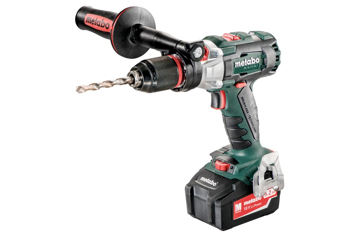 SB 18 LTX BL I  (602352520) Cordless Hammer Drill