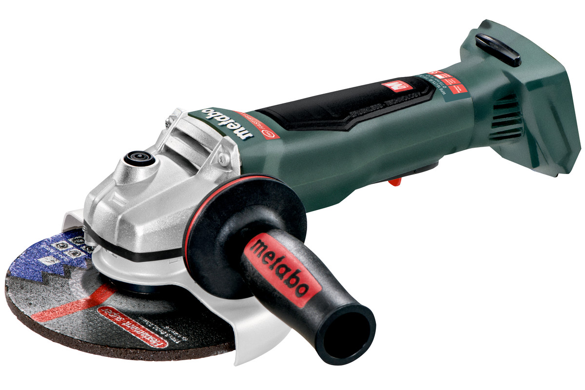 "WPB 18 LTX BL 150 Quick (613076860) 6"" Cordless Angle Grinder"