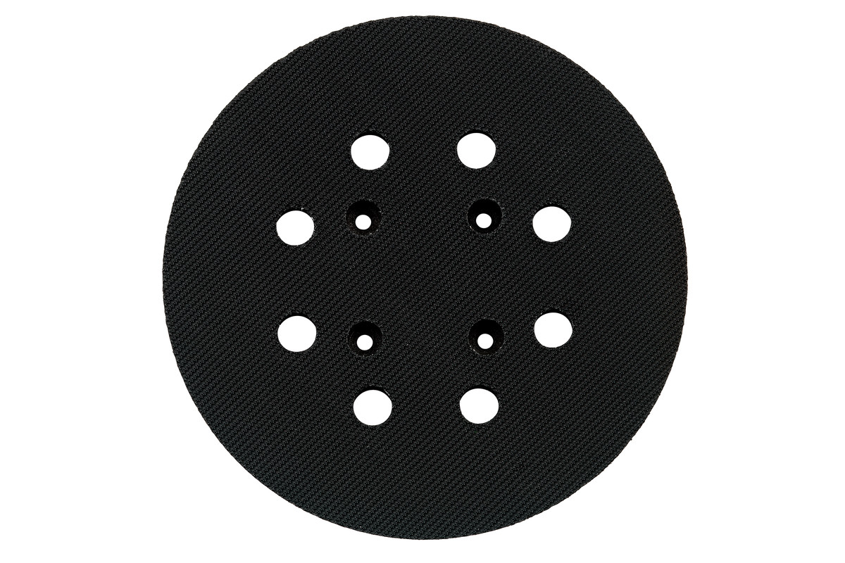 "Backing pad, 5"", perforated, for FSX 200 Intec (625658000)"