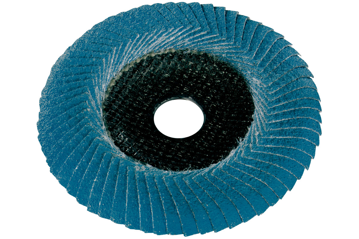 "Flap disc 6"" P 40 ZK, convex (626490000)"