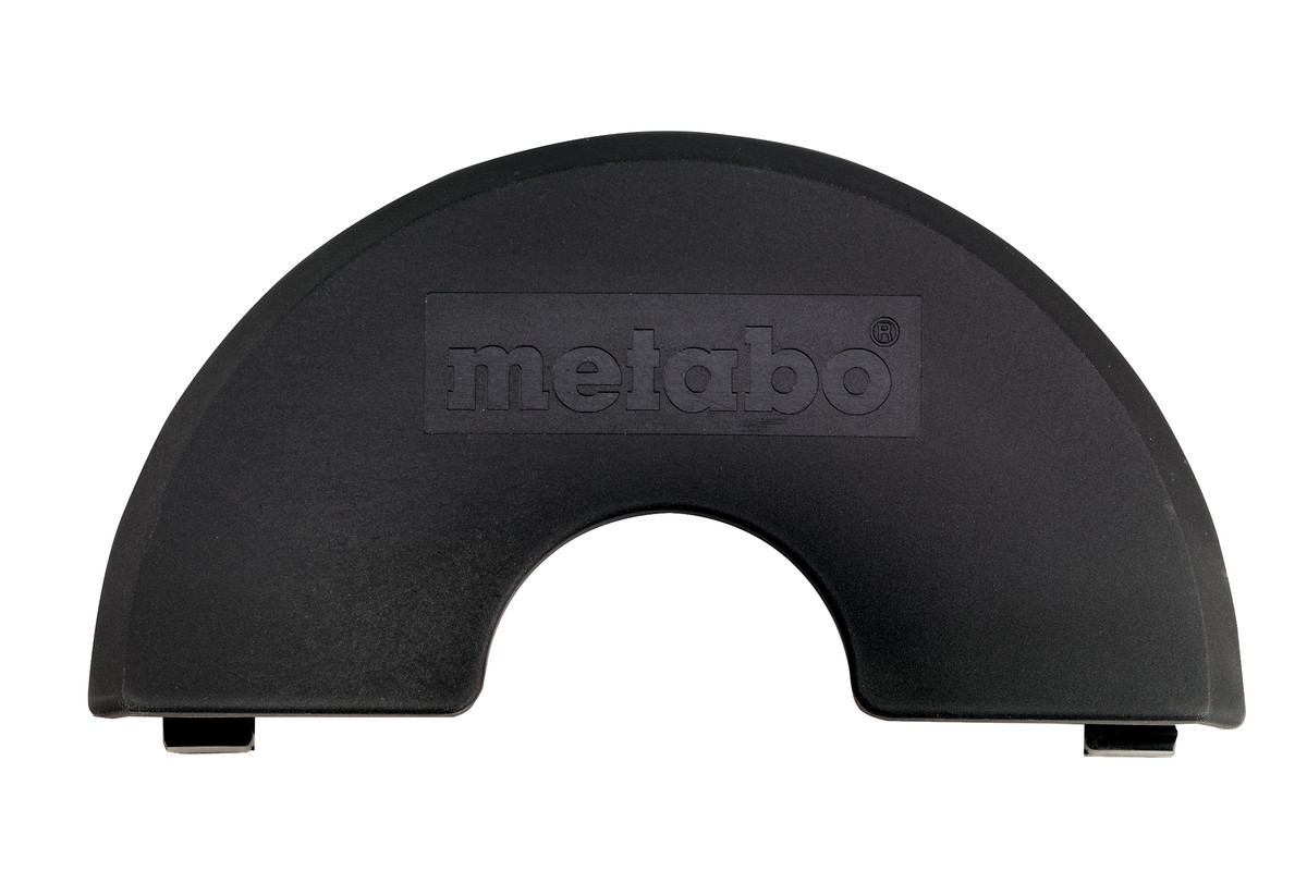 "Clip-on cutting wheel guard 5"" (630352000)"