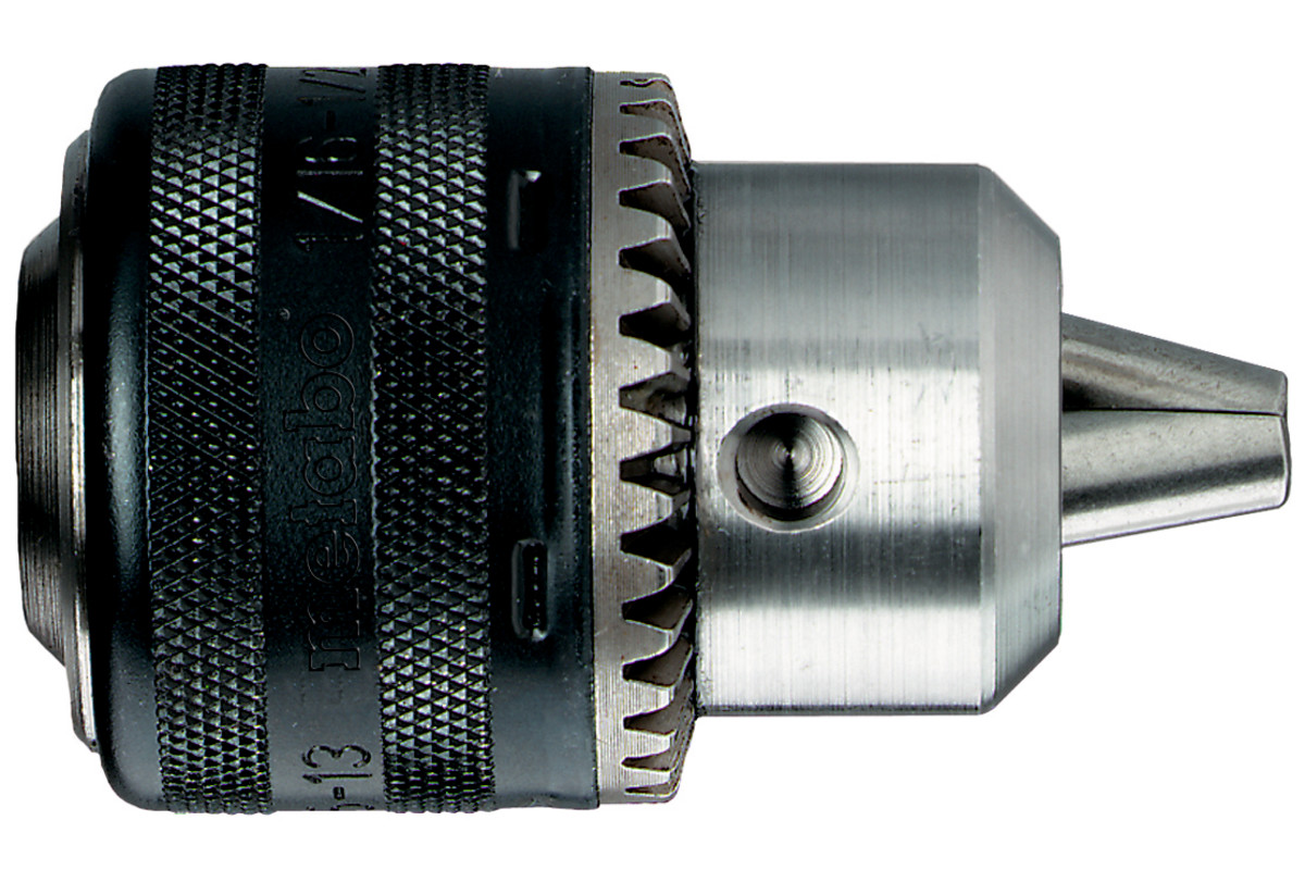 "Geared chuck 13 mm, 1/2"" (635250000)"