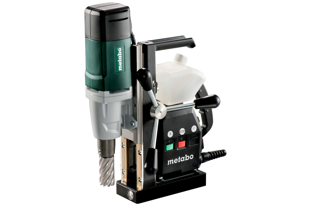 Mag 32 600635620 Magnetic Core Drill Metabo Power Tools