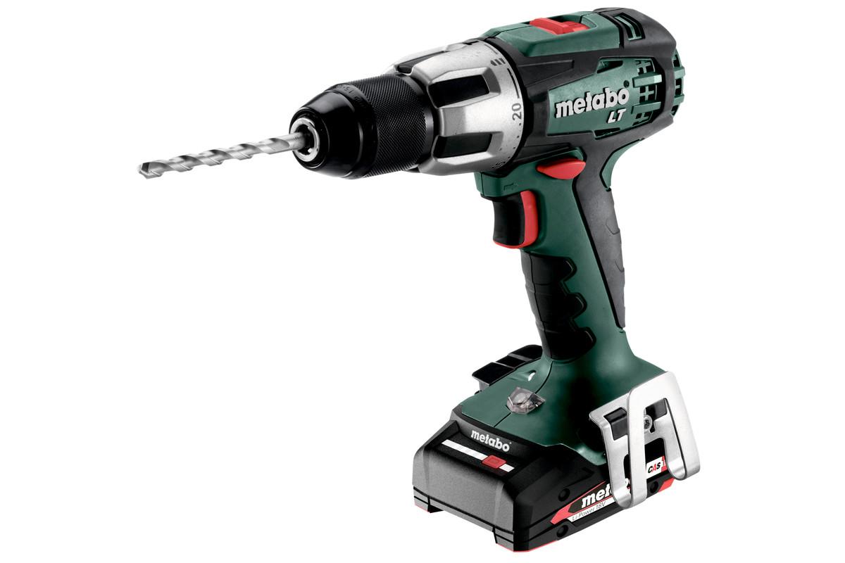 SB 18 LT Compact (602103620) Cordless Hammer Drill