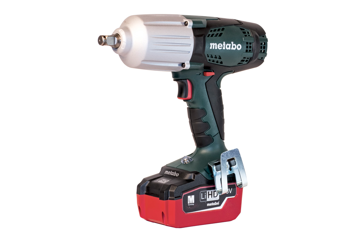 SSW 18 LTX 600 (US602198550) Cordless Impact Wrench