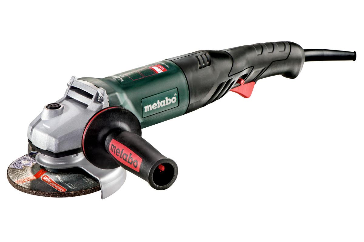 """WP 1200-125 RT non-locking (US601240762) 5"""" Angle grinder"""