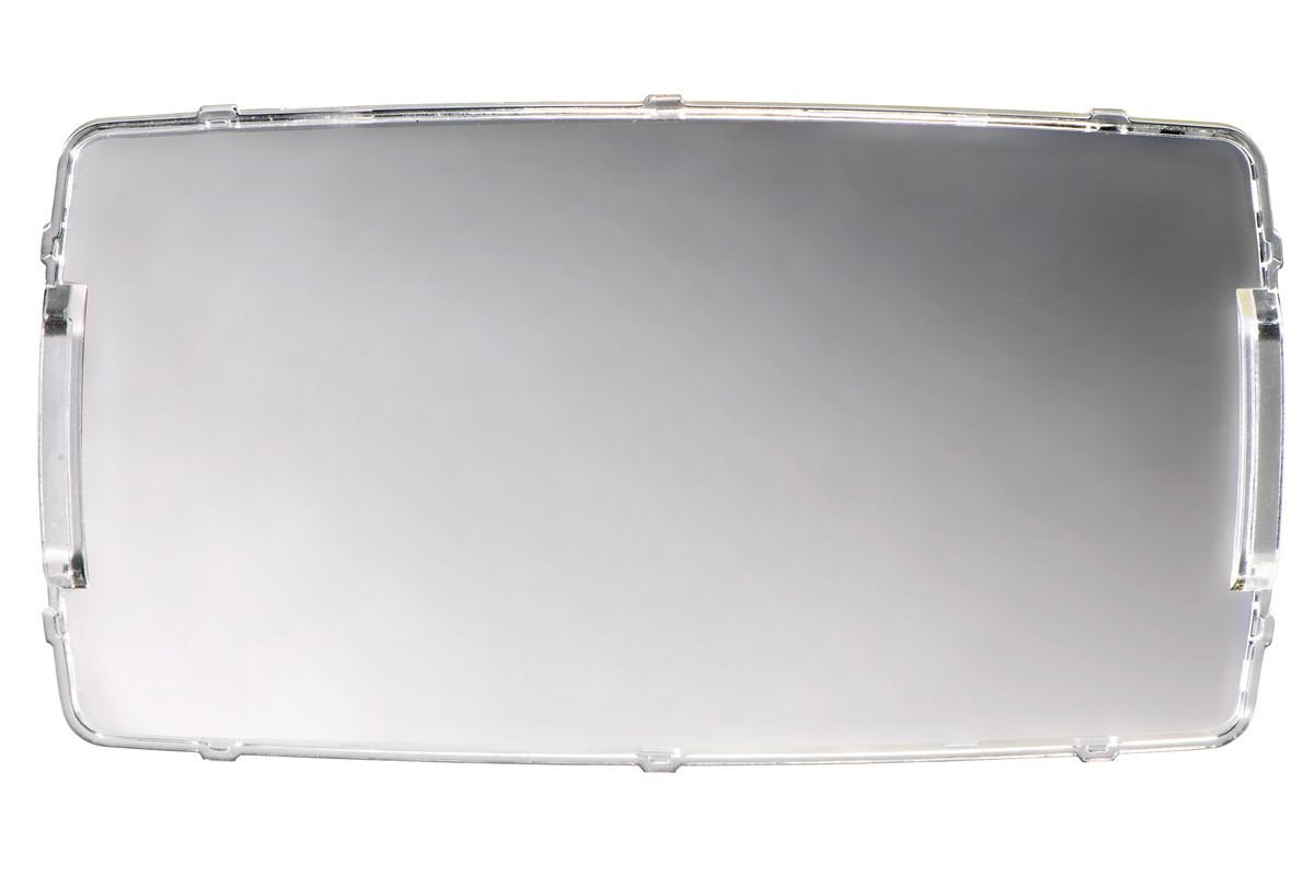 Protective screen, matte, BSA (623569000)