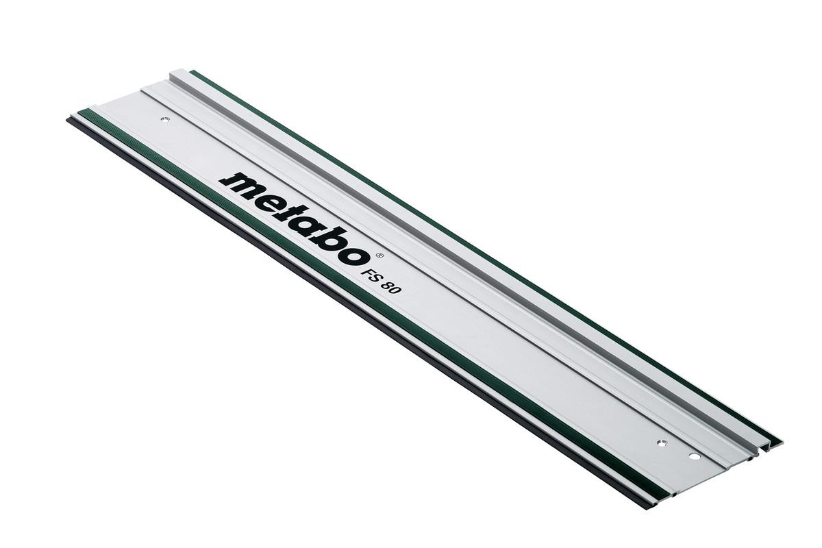 Guide rail FS 80 (629010000)