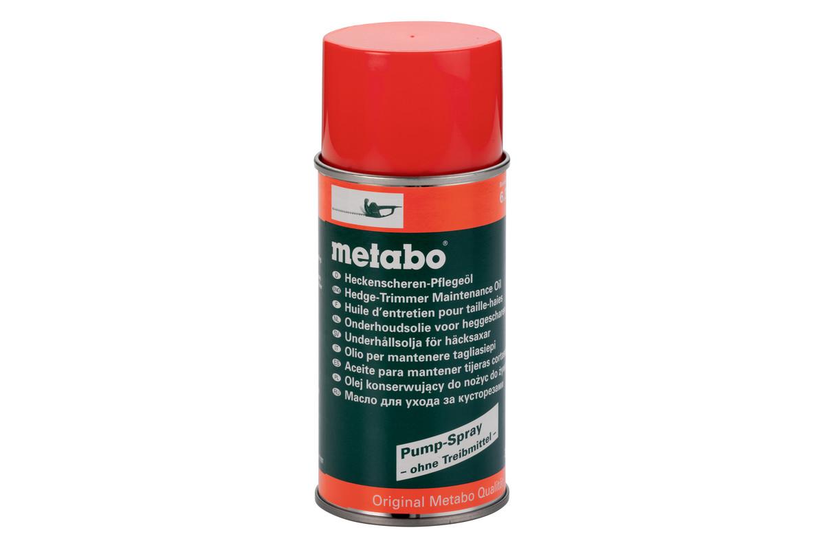 Hedge Trimmer Maintenance Oil Spray (630475000)