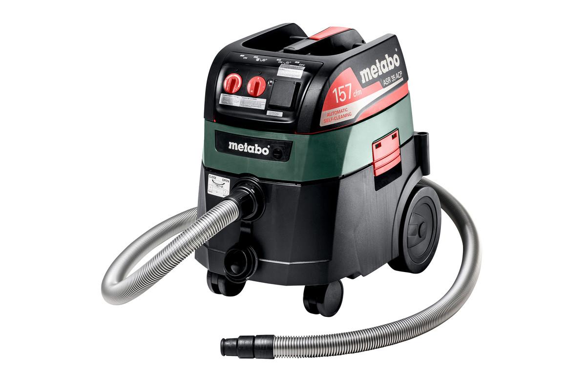 ASR 35 AutoCleanPlus HEPA (602057800) All-purpose Vacuum Cleaner
