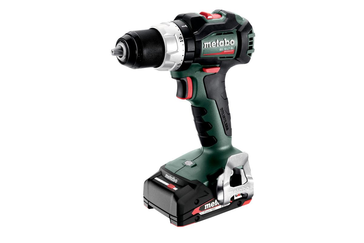BS 18 LT BL (602325520) Cordless Drill / Screwdriver
