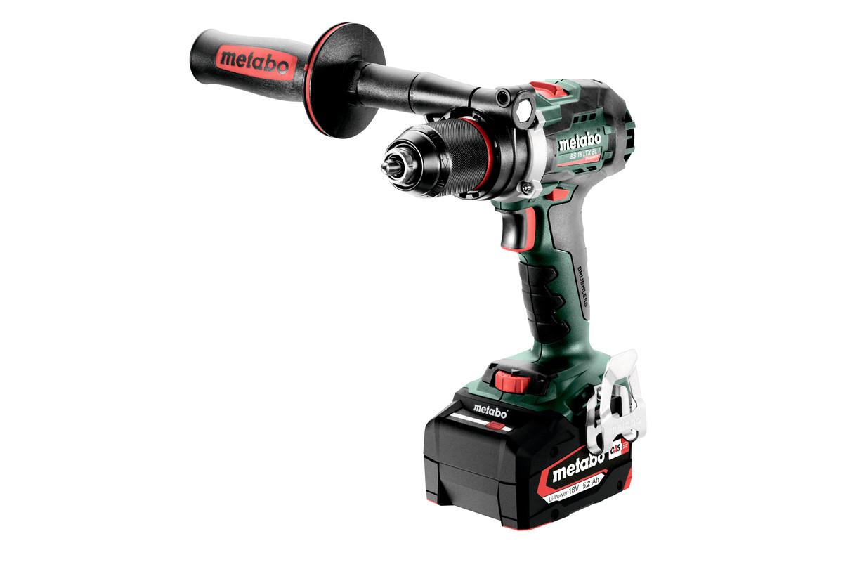BS 18 LTX BL I (602358520) Cordless Drill / Screwdriver