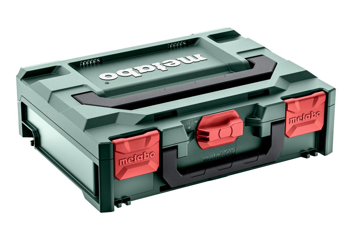 metaBOX 118 for BS / SB, 12V (626885000)
