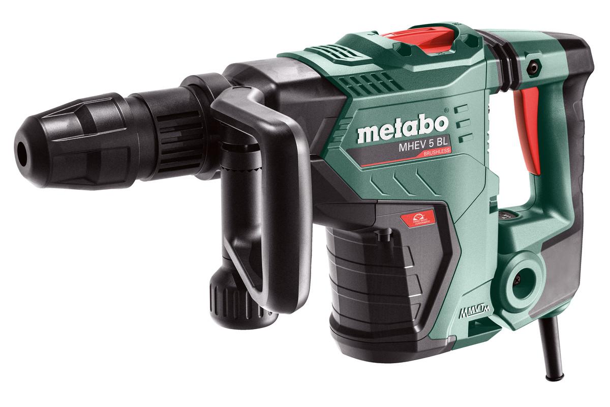 MHEV 5 BL (600769620) Chipping hammer