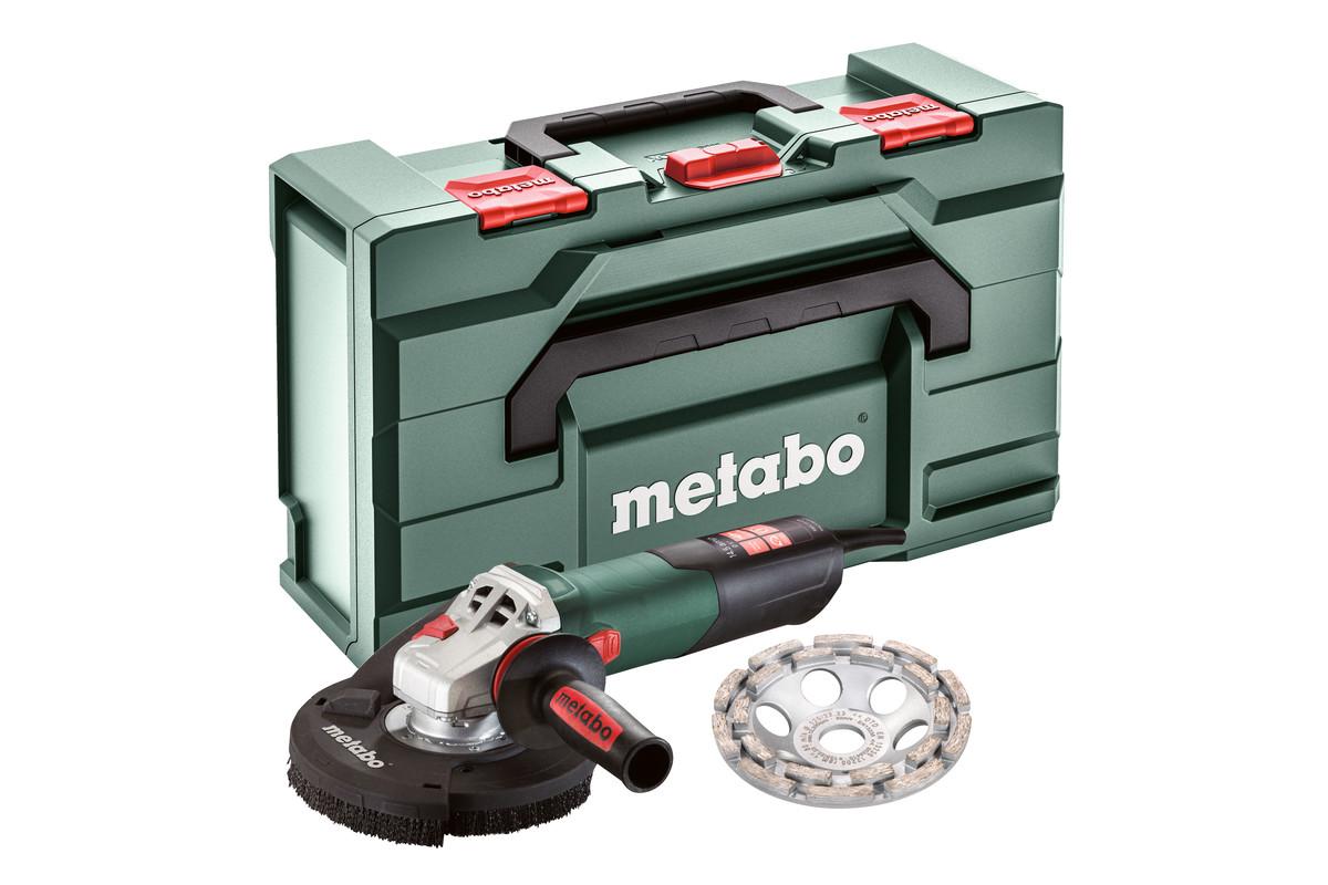 RSEV 17-125 (603829620) Renovation grinders